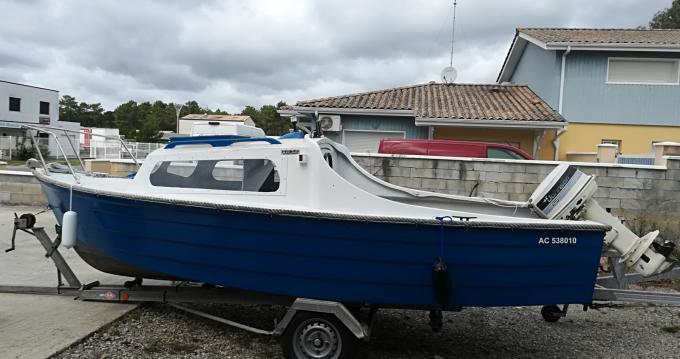 Noleggio barche Andernos-les-Bains economico Family
