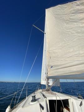 Noleggio Barca a vela a Andernos-les-Bains – Jeanneau Sun 2000