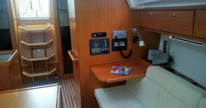 Noleggio barche Bavaria Cruiser 37 a Atene su Samboat