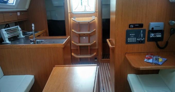 Noleggio yacht a Atene – Bavaria Cruiser 37 su SamBoat