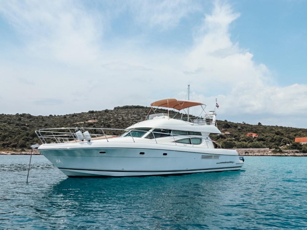 Noleggio barche Spalato economico Jeanneau Prestige 46 Fly