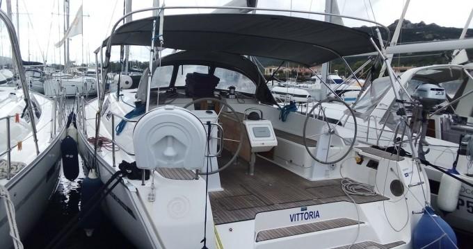 Noleggio Barca a vela con o senza skipper Bavaria a Lu Canniscioni