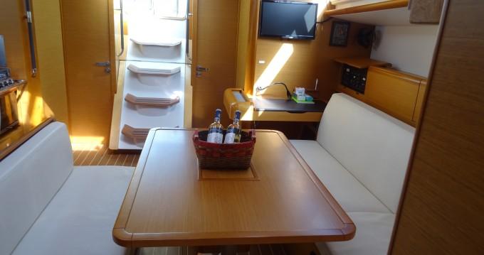 Noleggio barche Jeanneau Sun Odyssey 469 a Atene su Samboat