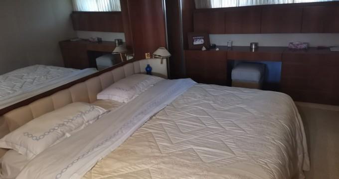 Noleggio barche Versilcraft 82 a Viareggio su Samboat