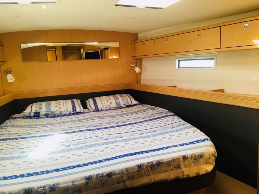 noleggio Barca a vela Campania - Bavaria Cruiser 56