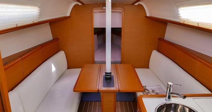Noleggio yacht a San Vincenzo – Jeanneau Sun Odyssey 33i su SamBoat