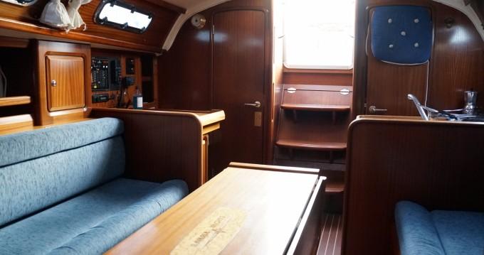 Noleggio barche Bavaria Bavaria 34 a Sitges su Samboat