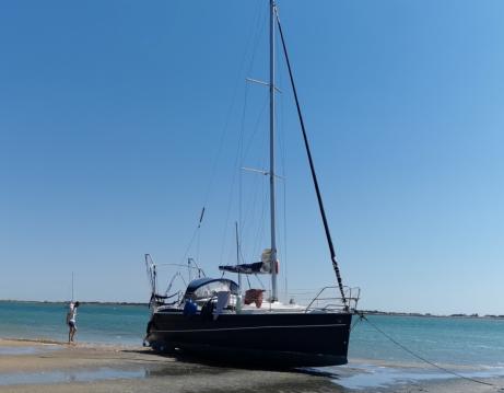 Noleggio yacht a La Rochelle – Tesyacht  TES 28 MAGNAM su SamBoat