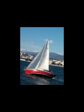 Barca a vela a noleggio a Cannes al miglior prezzo