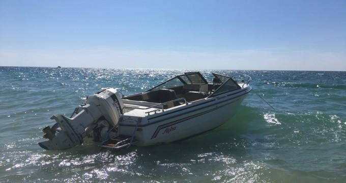 Noleggio barche Rocca Alpha a Noirmoutier-en-l'Île su Samboat