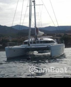 Catamarano a noleggio a Ajaccio al miglior prezzo