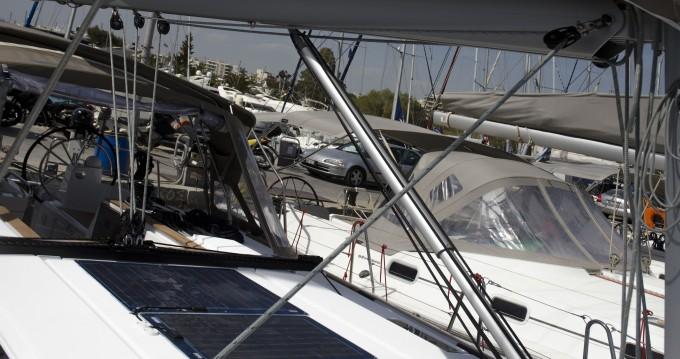 Noleggio barche Jeanneau Sun Odyssey 479 a Atene su Samboat