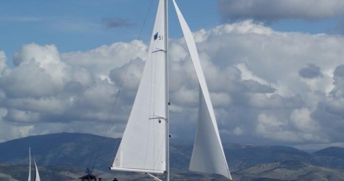 Noleggio barche Bavaria Cruiser 51 a Atene su Samboat