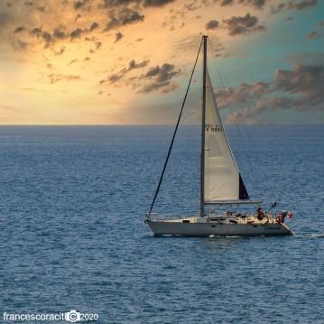 Noleggio barche Catania economico Sun Odyssey 42.2