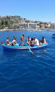 Jeanneau Sun Odyssey 42.2 tra privati e professionisti a Catania