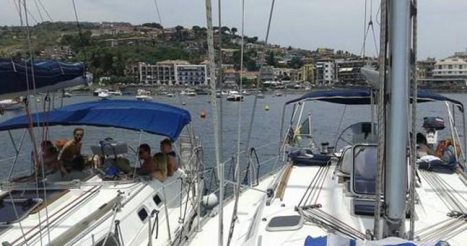 Noleggio Barca a vela con o senza skipper Jeanneau a Catania