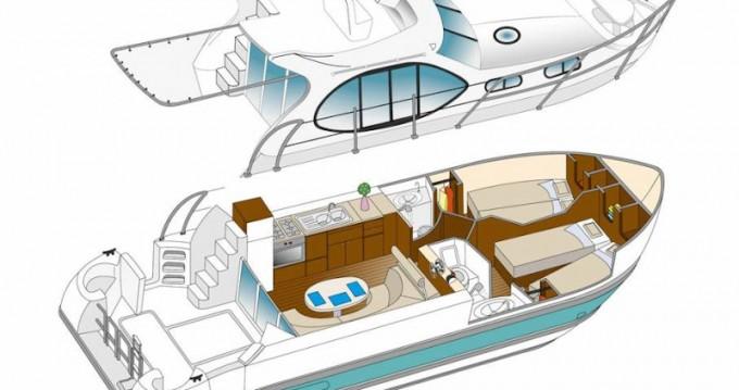 Noleggio yacht a Sucé-sur-Erdre –  Estivale Quattro B su SamBoat