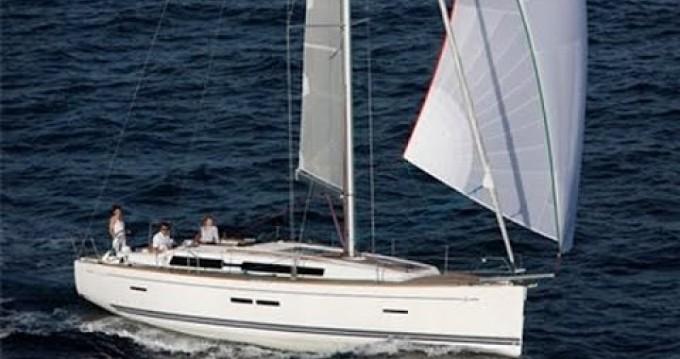 Noleggio Barca a vela con o senza skipper Dufour a Veruda
