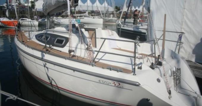 Noleggio barche Etap Etap 32S a Macinaggio su Samboat