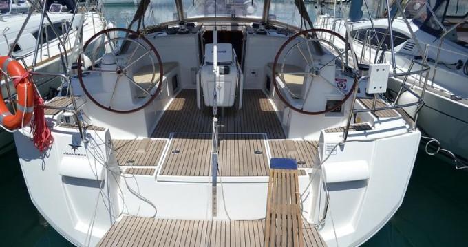 Noleggio Barca a vela con o senza skipper Jeanneau a Sebenico