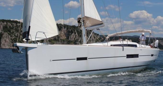 Noleggio Barca a vela a Capo d'Orlando – Dufour Dufour 512 GL