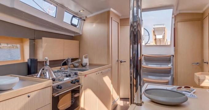 Barca a vela a noleggio a Vibo Valentia Marina al miglior prezzo