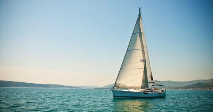 Barca a vela a noleggio a Skradin al miglior prezzo