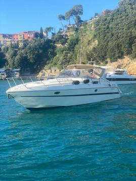 Noleggio Barca a motore a Carrara – Cranchi Mediterranee 41