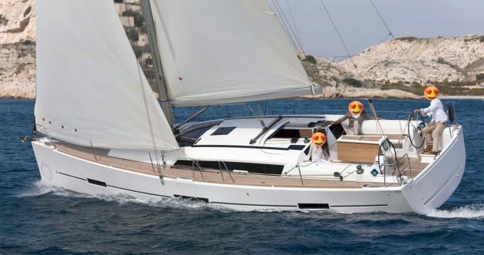Noleggio yacht a Marina di Grosseto – Dufour Dufour 410 Grand Large su SamBoat