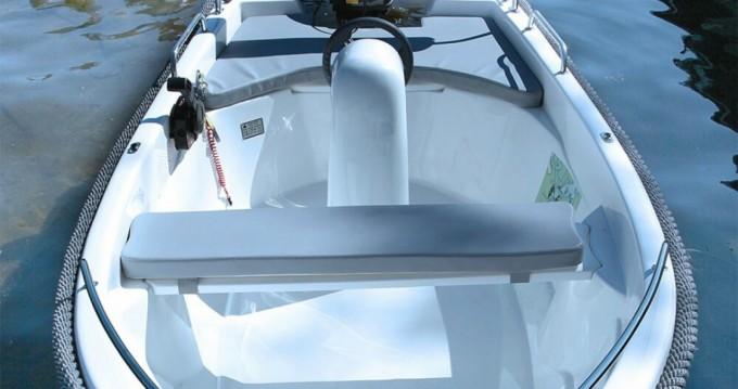 Noleggio barche Schwielowsee economico 395