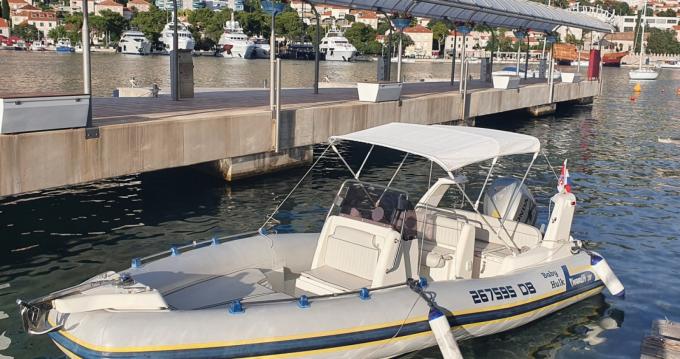 Noleggio barche Ragusa economico Marlin 20