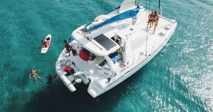 Catamarano a noleggio a Ibiza Town al miglior prezzo