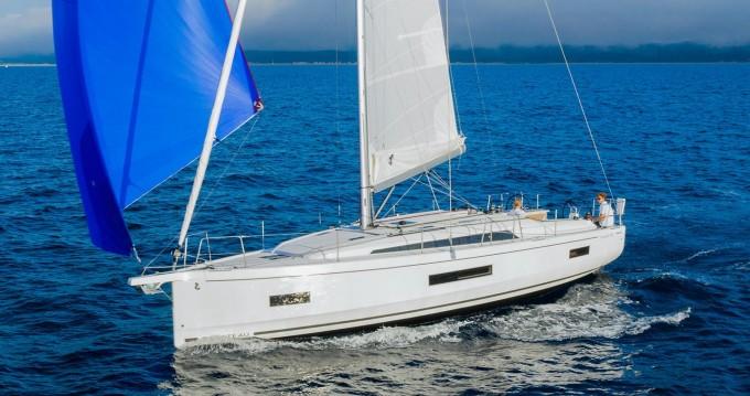 Noleggio barche Bénéteau Oceanis 40.1 a Punat su Samboat