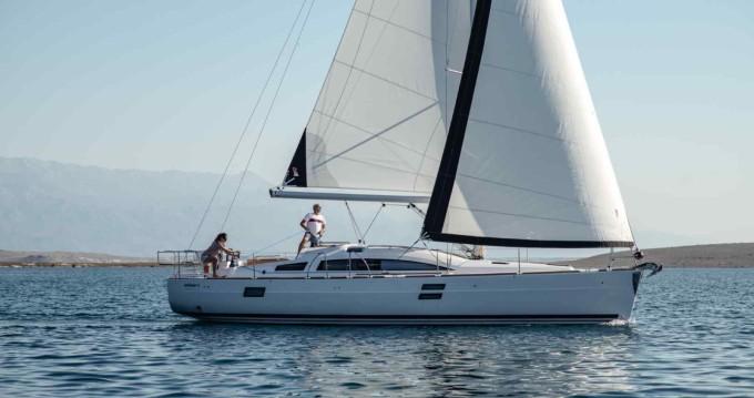 Noleggio barche Elan Impression 40.1 a Ibiza Island su Samboat