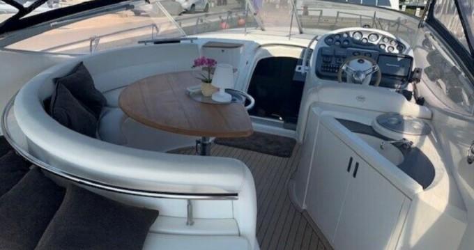 Noleggio Barca a motore con o senza skipper Sessa Marine a Bilice