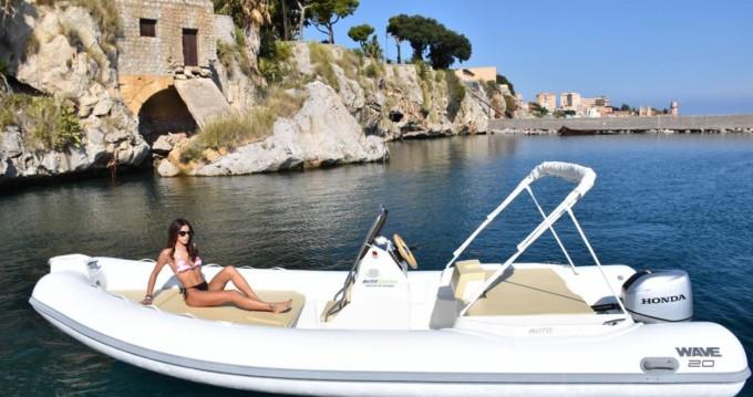 Altamarea Wave 20 tra privati e professionisti a Palermo