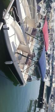 Barca a motore a noleggio a Salerno al miglior prezzo