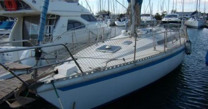 Noleggio barche Gibert Marine Gib Sea 116 a Diélette su Samboat