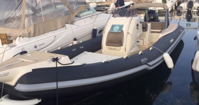 Noleggio yacht a Hyères – Italboats STINGHER 27 GT su SamBoat