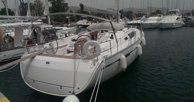 Noleggio Barca a vela a Kos – Bavaria Cruiser 46