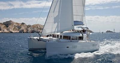 Noleggio yacht a Rogač – Lagoon Lagoon 400 su SamBoat