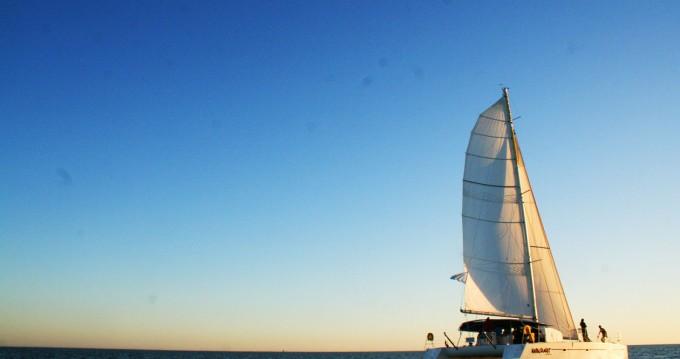 Noleggio barche La Rochelle economico DC 30 Kapalouest