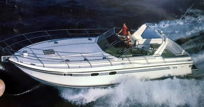 Noleggio barche Algeciras economico Princess 36 Riviera