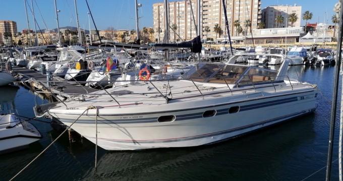Barca a motore a noleggio a Algeciras al miglior prezzo