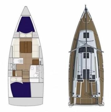 Noleggio barche Dufour 310 a Arzon su Samboat