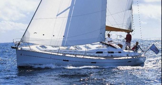Noleggio barche Oceanis 393 a Arzon su Samboat