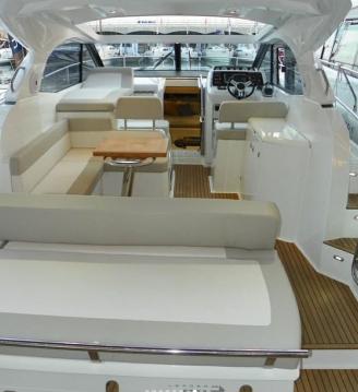 Noleggio Yacht con o senza skipper Jeanneau a Napoli