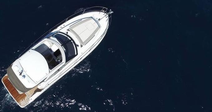 Noleggio Yacht a Napoli – Jeanneau Leader 36 Open