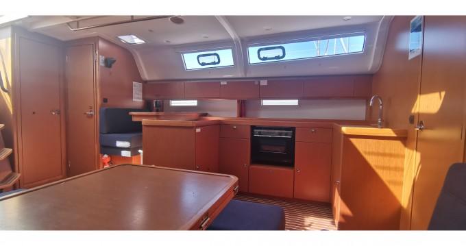 Noleggio yacht a Préveza – Bavaria Cruiser 51 su SamBoat