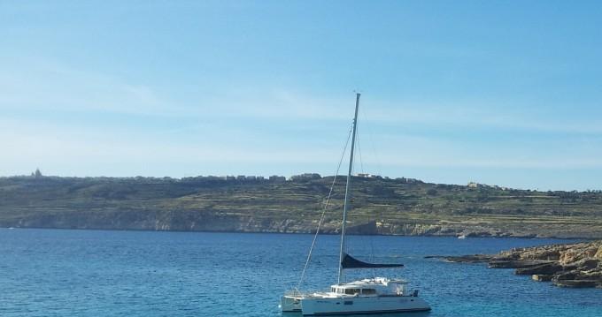 Noleggio yacht a Fertilia – Lagoon Lagoon 440 su SamBoat